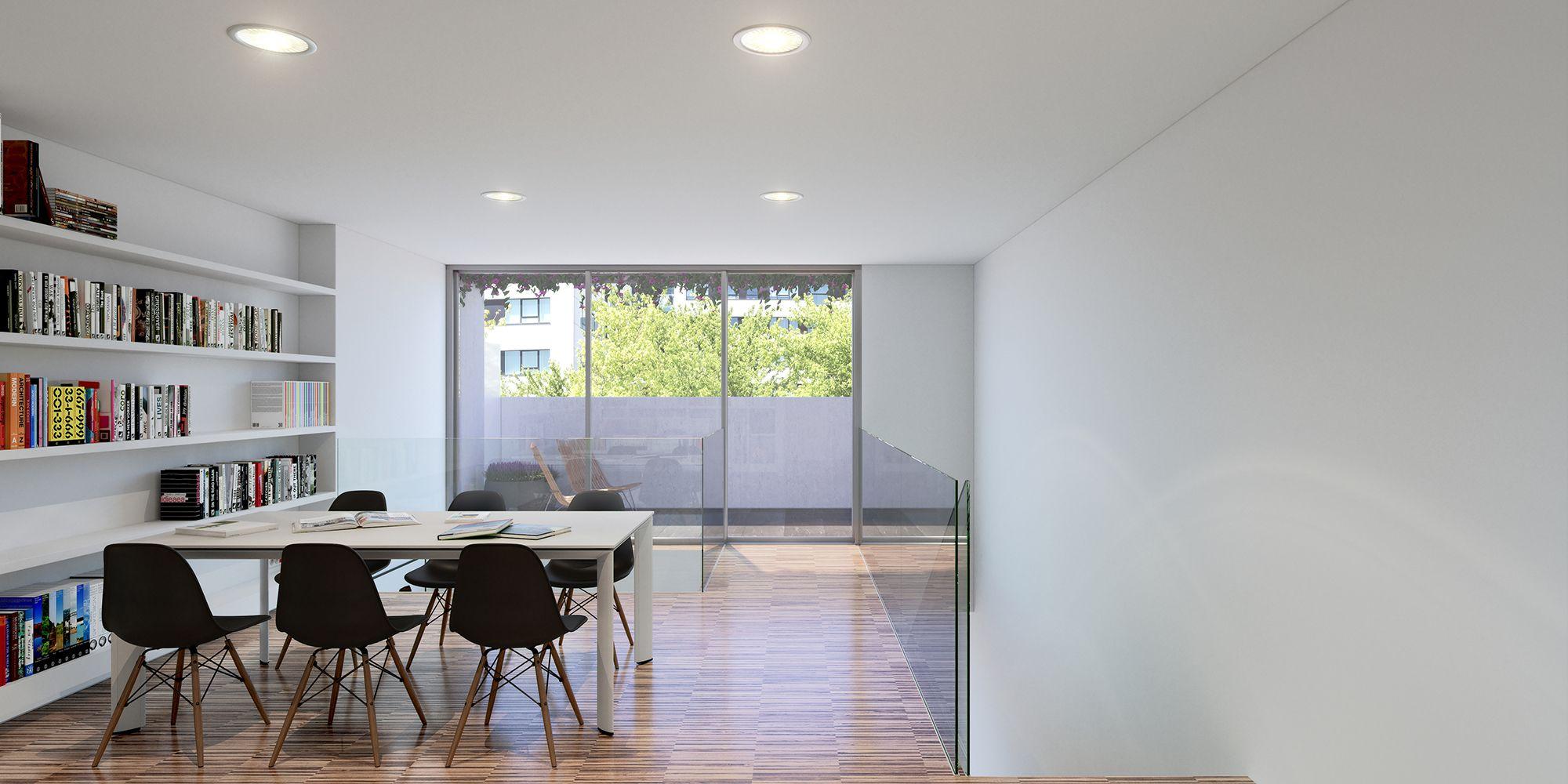 Oficinas M12 | Santiago de Compostela