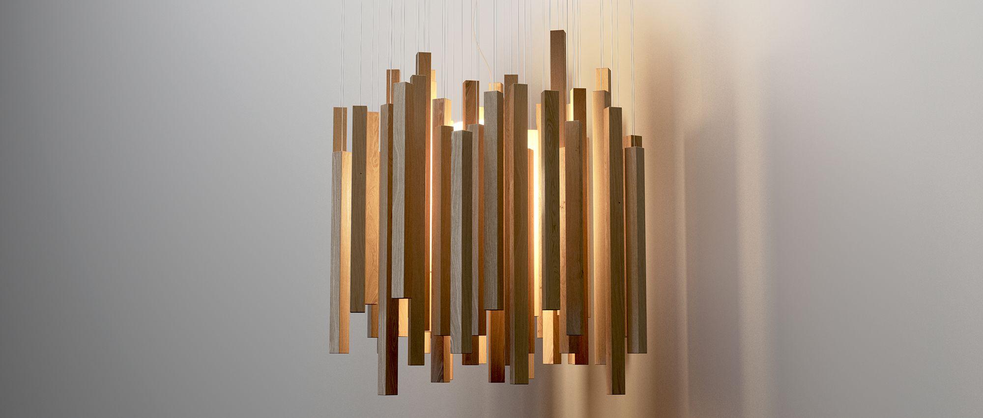 Catálogo Lámparas 3D Arturo