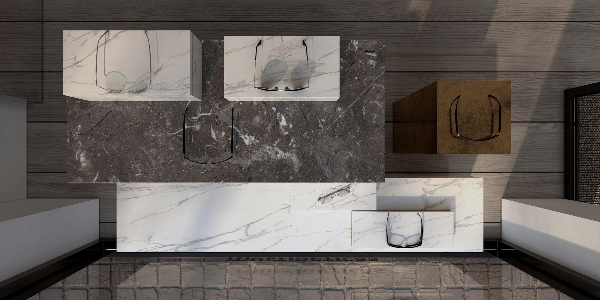 Imagen Marca Multiópticas 3D