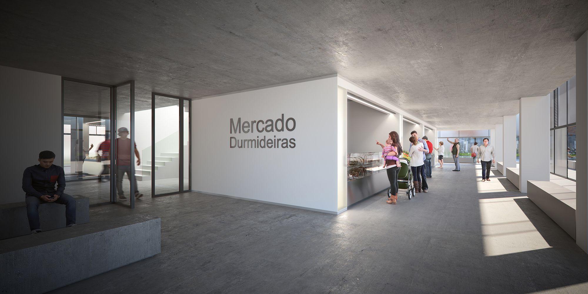 Mercado Adormideras | A Coruña