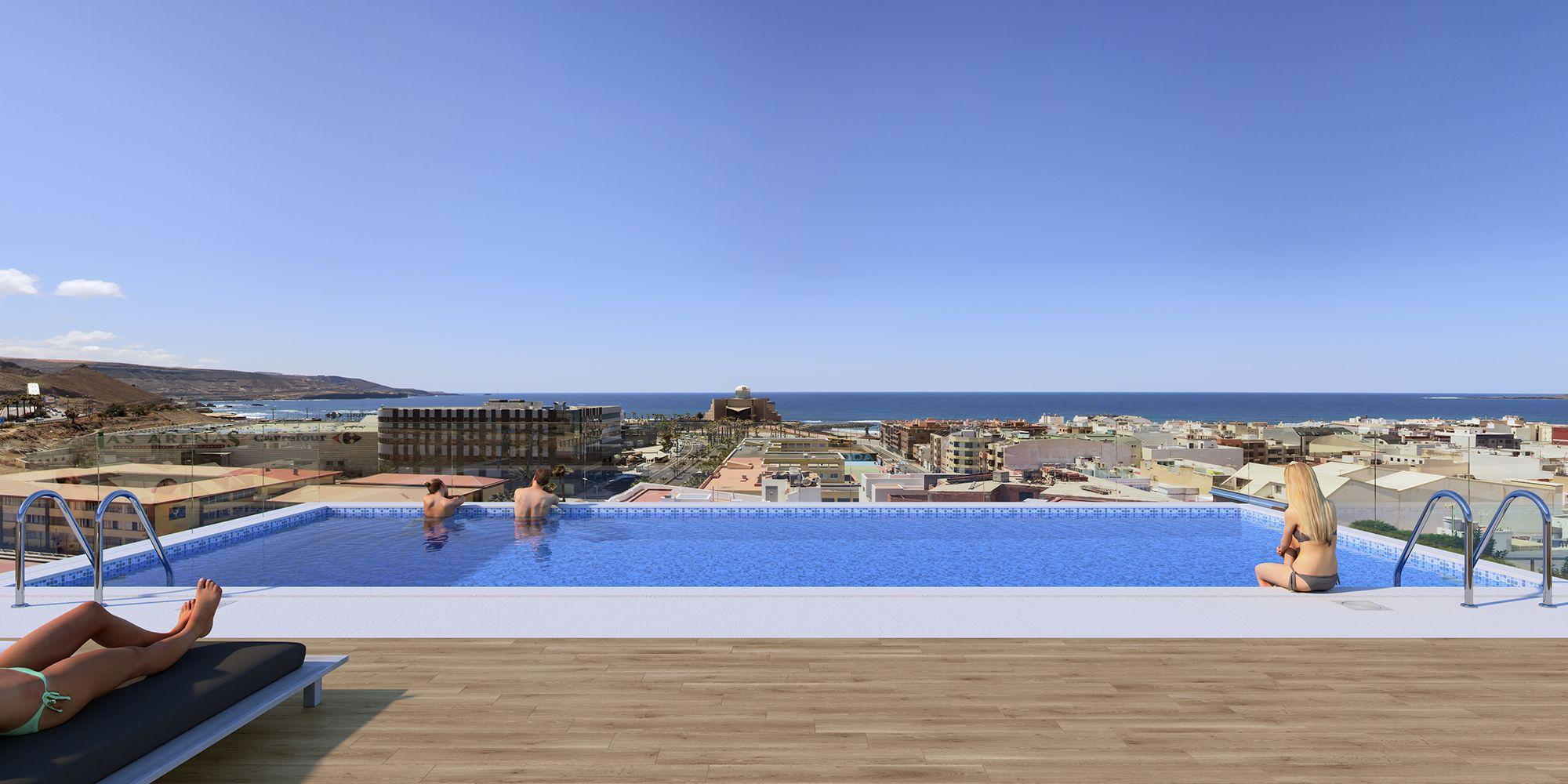 Castillejos 95 | Gran Canaria