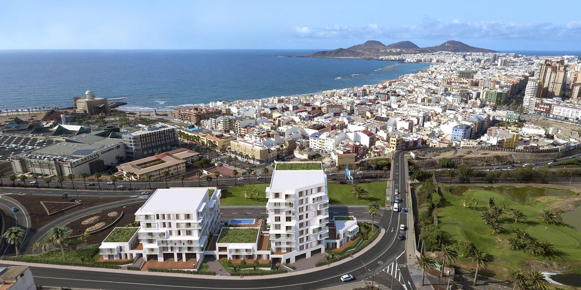 E47 | Gran Canaria