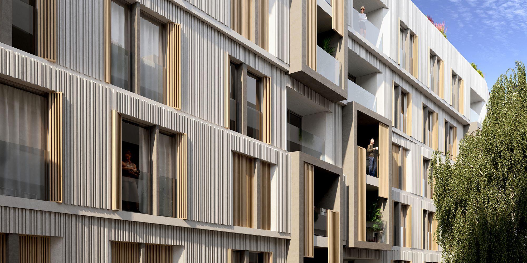 Concurso Arquitectura Gran Canaria